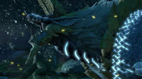 It Monster by Monster Hunter Xx Expansion Announced For 3ds Vg247