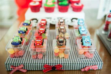 cars themed birthday giveaways kara s party ideas disney cars boy racecar birthday party