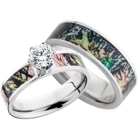 wedding rings sets for him and ideas modern wedding