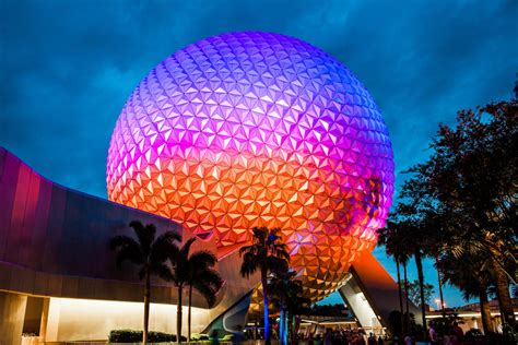 Lovely Disney Christmas Tickets #7: Epcot_spaceship_earth_walt_disney_world.jpg