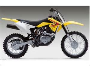 Suzuki Dirt Bike 125 2012 Suzuki Dr Z125 125 Dirt Bike For Sale On 2040 Motos