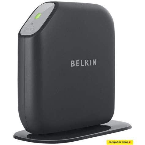 Modem Wifi Belkin belkin n300 wireless modem router