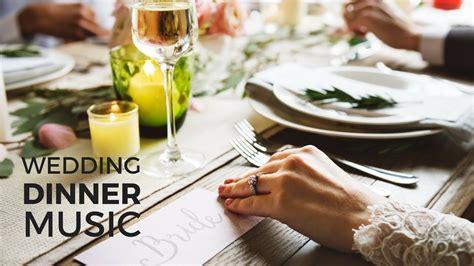 Wedding Background Instrumental by The Best Of Background Wedding Dinner Easy