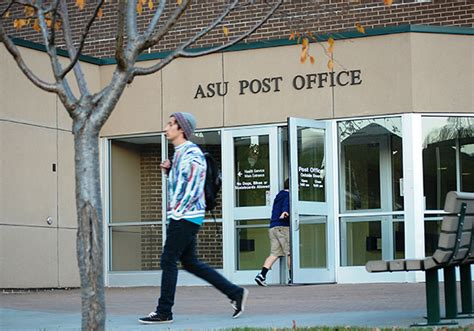 Asu Post Office by Durham Architects Mhaworks Planning Architecture And