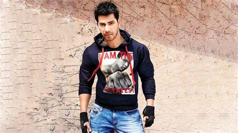 varun dhawan photos the times of india photogallery varun dhawan to feature in video game