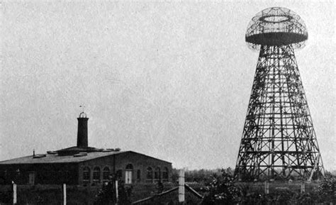 What Is Tesla Tower Crowdfunded Tesla Tower Project Seeks To Recreate Inventor