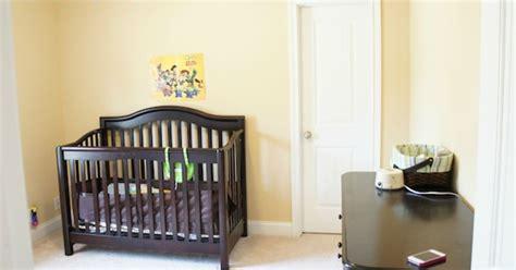 Upholstered Crib Diy by Crib To Upholstered Headboard Hometalk