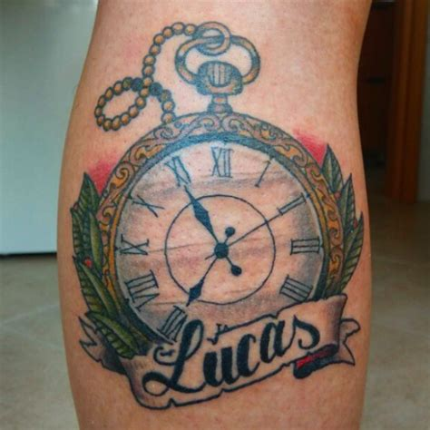 imagenes de tatuajes de relojes antiguos tatuajes de relojes 187 tatuajes tattoos