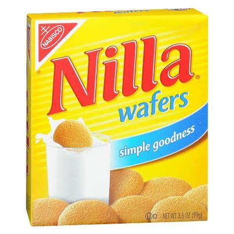 Sirwal Begy Jumbo Canvas Wafer nabisco nilla wafers walgreens