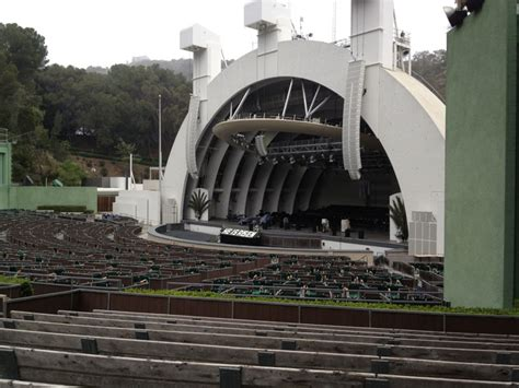 hollywood bowl section g2 d 10 26