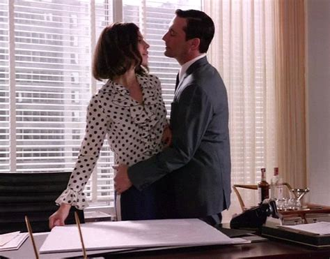 mad men brings together an office on uppers and flashbacks to one in 10 admit to having sex in their office survey says
