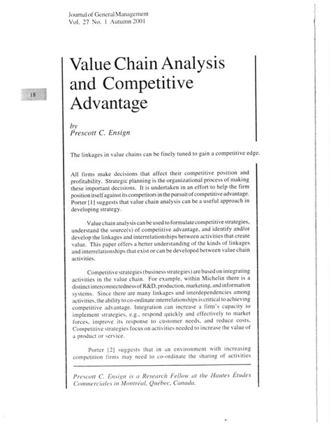 Value Of Essay Exle by Starbucks Supply Chain Analysis Best Chain 2018