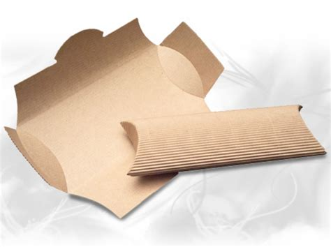 corrugated pillow pack boxes chaney packaging