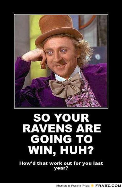 Baltimore Ravens Memes - funny ravens memes memes