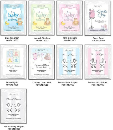 Baby Shower Sayings by Baby Favor Quotes Quotesgram