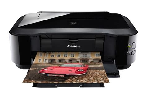 Printer Canon Pixma Mg5320 Inkjet Photo All In One canon pixma ip4920 mg5320 bring filters creativity to photo printing