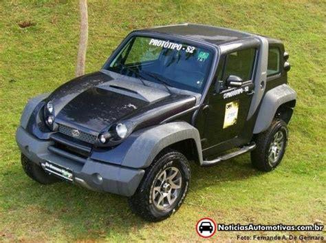 Stark Jeep Tac Stark Avalia 231 227 O Do Novo 4x4 Nacional Not 237 Cias