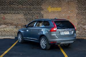 Reviews Of Volvo Xc60 2017 Volvo Xc60 Our Review Cars