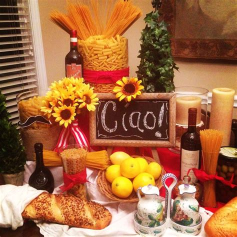 party themes pinterest 17 ideas about italian party decorations on pinterest