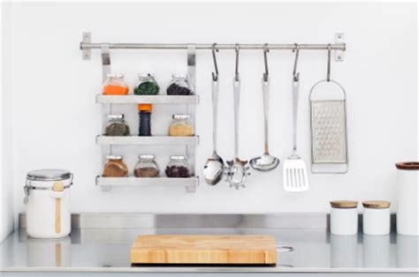 Kitchen Space Saving Ideas by Kitchen Space Saving Ideas And Tips Keeping A Clutter