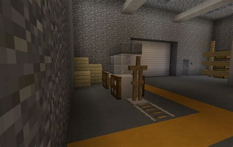Beleuchtung Lagerhalle by ᐅ Lagerhalle In Minecraft Bauen Minecraft Bauideen De