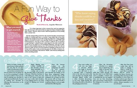 article page layout design magazine design mr munoz tech center