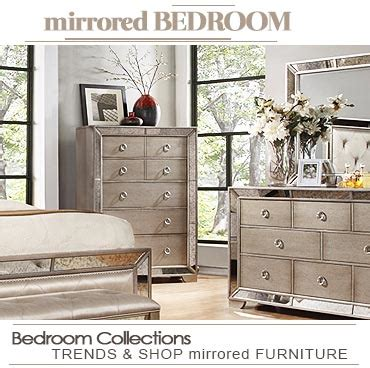 cheap mirrored bedroom furniture mirrored only furniture home decor