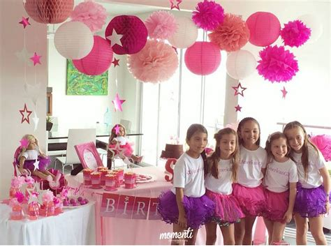 birthday themes ideas for girl kara s party ideas american girl doll birthday party