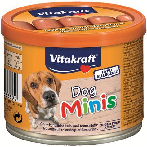 Vitakraft Snack Tasty Time vitakraft hondensnacks kopen internetwinkel