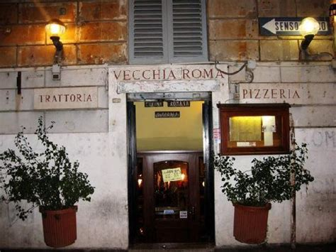 best trattorias in rome top 5 rome trattorias archives romeeye