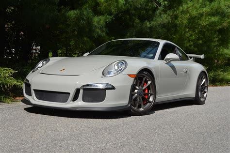 fashion grey porsche dealer inventory 2015 porsche gt3 991 fashion grey