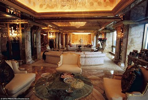 Trump Penhouse by Melania Trump Speaks Out To Defend Husband Donald S