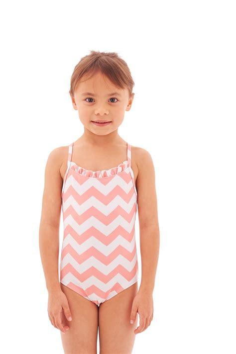 girls swimwear for kids jcpenney kids ruffle neck swimsuit little girl fashion