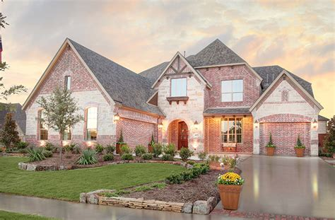 homebuilder highlight drees custom homes windsong ranch