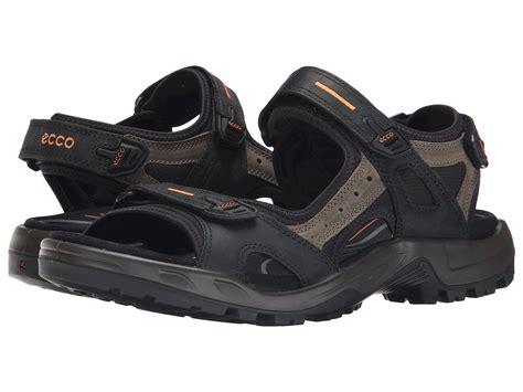 ecco shoes sport ecco deals ecco sport yucatan sandal mens black ecco