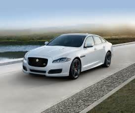 updated jaguar xj has not lose charisma