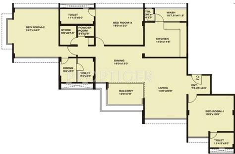 olive garden floor plan olive heights ii in satellite ahmedabad price location