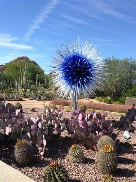 chihuly desert botanical garden chihuly desert botanical garden arizona pinterest