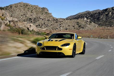 Aston Martin Palm Springs by Une Aston Martin Brille 224 Palm Springs