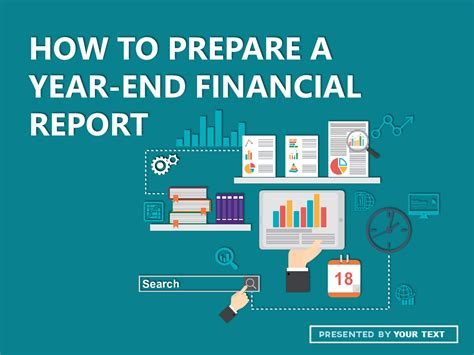 4 steps to creating stellar infographic annual reports