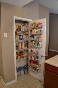 Closet Pantry Ideas by Pantry Closet Shelving Ideas