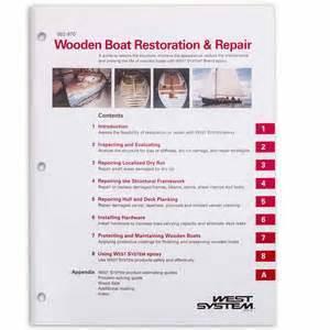 boat repair books marine books dvds west marine