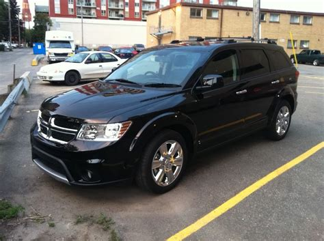 Journey To The Black 2013 dodge journey image 100