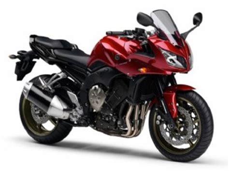 Yamaha Motorrad Touren by Yamaha Fz1 Fazer Wo Sie In Testberichten In Der