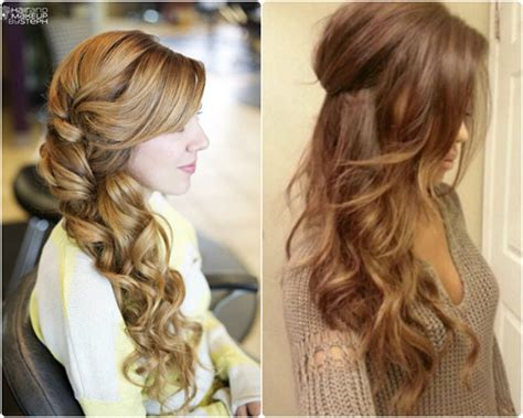 new hair styles and colours for 2015 2014 winter 2015 hairstyles and hair color trends vpfashion