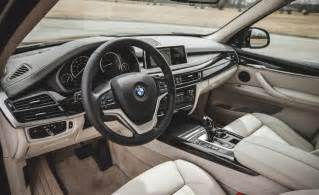 2014 bmw x5 xdrive50i interior photo