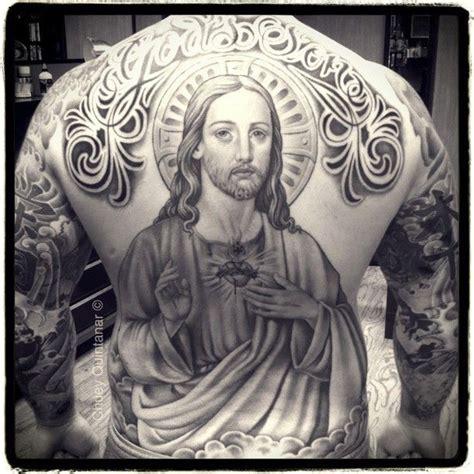 jesus quintanar tattoo chuey quintanar tattooland usa tattoo world