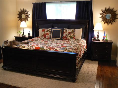 master bedroom window ideas pretty navy blue curtains vogue toronto traditional dining