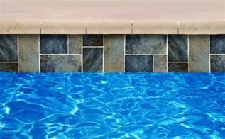 enjoy the benefits of using ceramic pool solutions tiles
