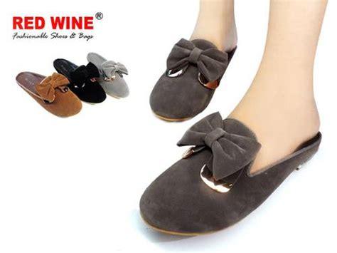 Sepatu Merk Wine dinomarket pasardino sandal wanita redwine na2012 12t